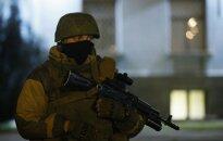 Maskavā panika par rubļa devalvāciju; NATO aicina izvietot Ukrainā novērotājus (teksta tiešraides arhīvs)