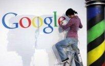 'Google' apsteidz 'Microsoft'