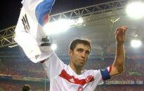 Turcija izdevusi slavenā futbolista Šukura aresta orderi