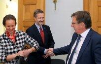 Sociālie partneri uzstāj uz solidaritātes nodokļa atcelšanu