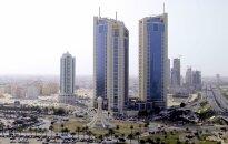 Irāna brīdina kara gadījumā no zemes noslaucīt ASV bāzi Bahreinā