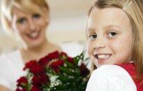 Mātes diena 2013 - pasākumu programma Rīgā