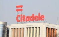 Sāk 'Citadele bankas' pārdošanas procesu