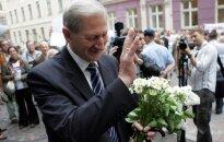 Эндзиньш о выборах президента: консультации с общественностью - это цирк