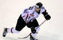 AHL Kaldera kauss: Jevpalova 'Barracuda' revanšējas Sandjego 'Gulls', Gudļevska 'Crunch' vēlreiz uzvar Toronto 'Marlies'