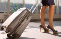 5 советов о том как правильно собрать чемодан в отпуск
