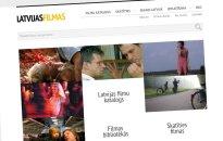 Jaunā portālā bez maksas iespējams skatīties Latvijas filmas