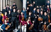 Norisināsies 17. Starptautiskais Baha kamermūzikas festivāls