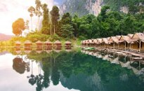 Deviņas brīnišķīgas valstis, kur ceļošana ir ļoti lēta
