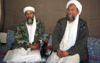 Mediji: bin Ladenu nodeva viņa vietnieks