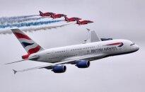 10 lidmašīnas, kas lieliem burtiem ierakstītas aviācijas vēsturē