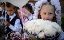 ФОТО: День знаний — как дети из разных стран идут в школу