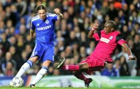 'Chelsea' ar rekorda rezultātu uzvar Čempionu līgas mačā