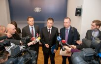 EK un SVF apstiprina: finanšu palīdzības programmai Latvijā pielikts punkts