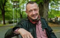 Rolands Balodis-Ūdris cietis satiksmes negadījumā; policija lūdz atsaukties aculieciniekus