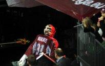 Masaļskis karjeru turpinās KHL jaunpienācējā 'Jugra'