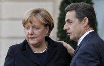 Francija un Vācija ierosinās būtiskus Eiropas Savienības dibināšanas līguma grozījumus