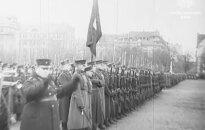 Video: Kā Latvijas neatkarību svinēja 1925. gadā