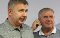 Тренер Василий Тихонов погиб, выпав из окна своей квартиры