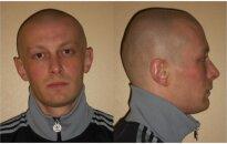 No Olaines cietuma izbēdzis notiesātais; iespējams, uzturas Rīgā vai Daugavpilī