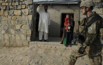 Письмо латвийца о жизни в Афганистане - история из первых уст