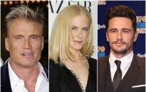 Talantīgas un gudras: desmit intelektuālākās kinozvaigznes