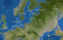 Izskaitļots, kā izskatīsies Latvija un pasaule pēc 5000 gadu