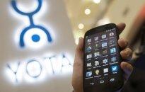 Britu medijs par sliktāko 2014. gada gadžetu nosauc krievu 'YotaPhone 2'