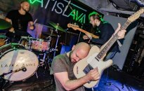Mūzikas industrija mūsdienās – latviešu grupas iekaro Eiropas skatuves