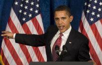 Obama paziņo par ASV spēku izvešanu no Irākas līdz 2011.gada beigām
