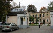 Saistībā ar būvdarbu iepirkumiem Bērnu slimnīcā apcietina divas amatpersonas (19.05)