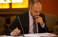 Депутат Парадниекс предложил рассчитывать пенсии, исходя из числа выращенных детей