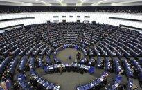 """Неофициальные итоги выборов Европарламента: кто поедет на """"хорошие зарплаты""""? (по 50% голосов)"""