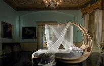 Čuči saldā miedziņā - kādā no šīm neparastajām gultām!