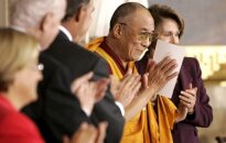 'Time' pasaules 100 ietekmīgāko cilvēku saraksta pirmajā vietā - Dalailama