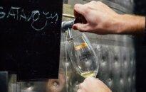 Latvija var! Latvijā ražo vīnu, kas raisa interesi pat itāļiem