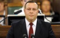 Козловскис: МВД сконцентрирует силы на восточной границе