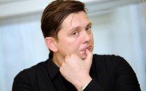 Кайминьш не понял, за какие заслуги награжден Домбровскис