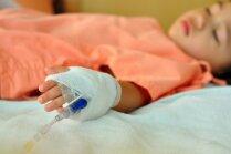 Krievijā mazam zēnam konstatēts buboņu mēris