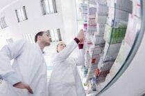 Aicina medikamentu cenu noskaidrot Zāļu valsts aģentūras mājaslapā