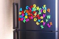 Vecs un neglīts ledusskapis? Idejas radošām pārvērtībām