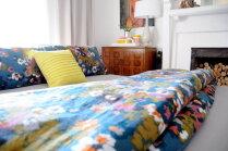 Gaumīgas guļamistabas panākumu atslēga – gultas veļa