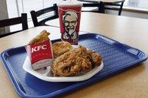 СМИ обнародовали секретный рецепт жареной курятины KFC