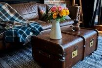 Retro noskaņas mēbeles, kam vieta atradīsies arī modernajā interjerā