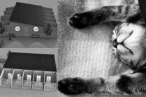 Ozolnieku novadā par ziedojumiem taps īpaša 'Minku māja'