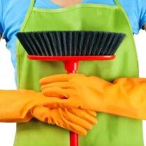 Весенняя генеральная уборка: 5 систем и правил