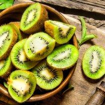 Киви: как выбрать, съесть и сохранить