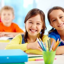Как получить пособие, чтобы собрать ребенка в школу