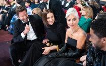 Kūpera un Irinas šķiršanās: krievu troļļi zākā dziedātāju Lady Gaga