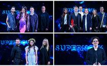 Cīņa par ceļazīmi uz 'Eirovīziju': noskaidroti 'Supernovas' finālisti